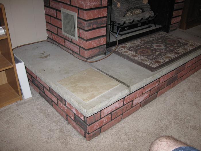Foam Fireplace Cover Babysafetyfoam Fireplace Padding Protection Gallery